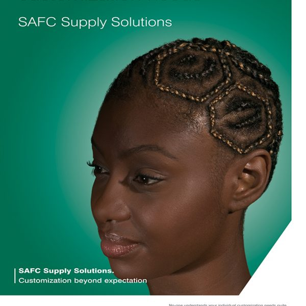 SAFC Supply Solutions